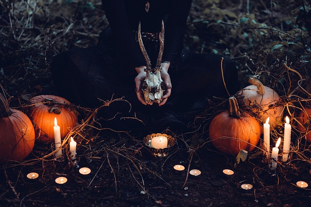 candle 1868640 640 - Spells Casting Services