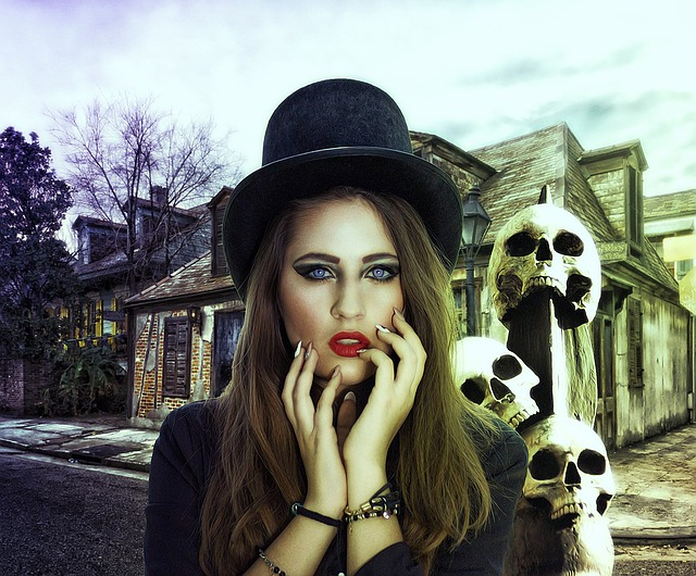 gothic 1346612 640 - Powerful Voodoo Spells That Work
