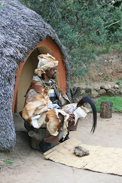 traditional healer 3568630 640 - Making your desires a reality With My Voodoo Spells