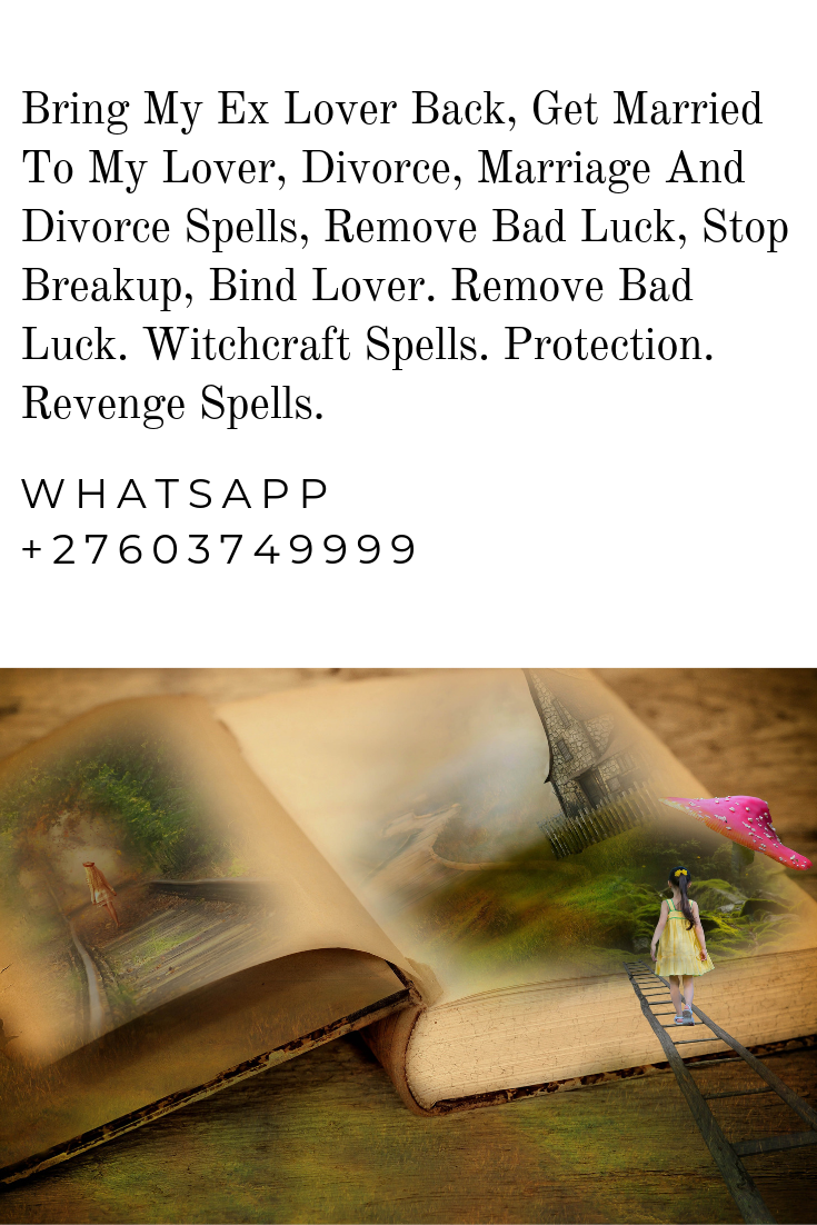 Love Spells For Lost Lover