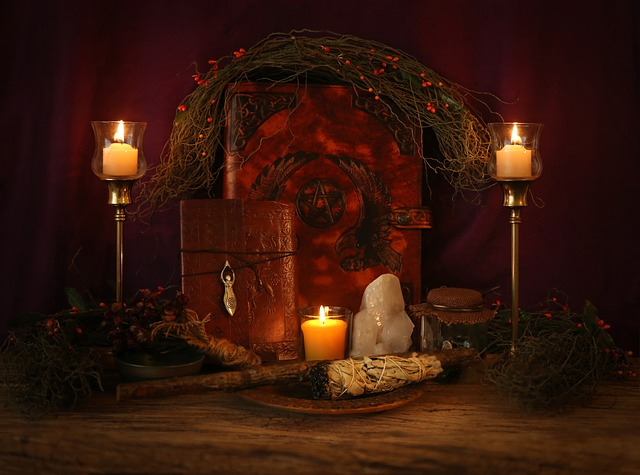 candle 3133631 640 1 - Free and Fast Love Spells
