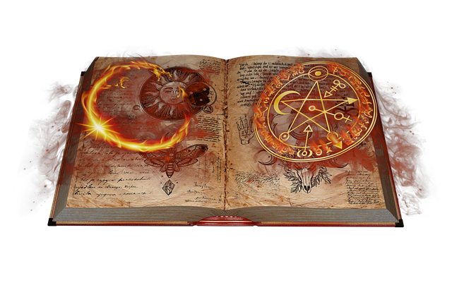book 1769625 640 - All Free Spells That Work For You