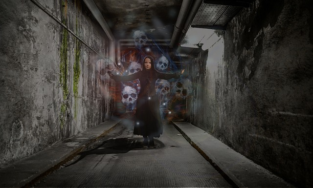 tunnel 3184423 640 - Spells of Magic That Work