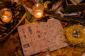 Free Voodoo Spells That Work Immediately